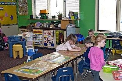 Newark DE preschool