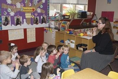Daycare in Newark DE